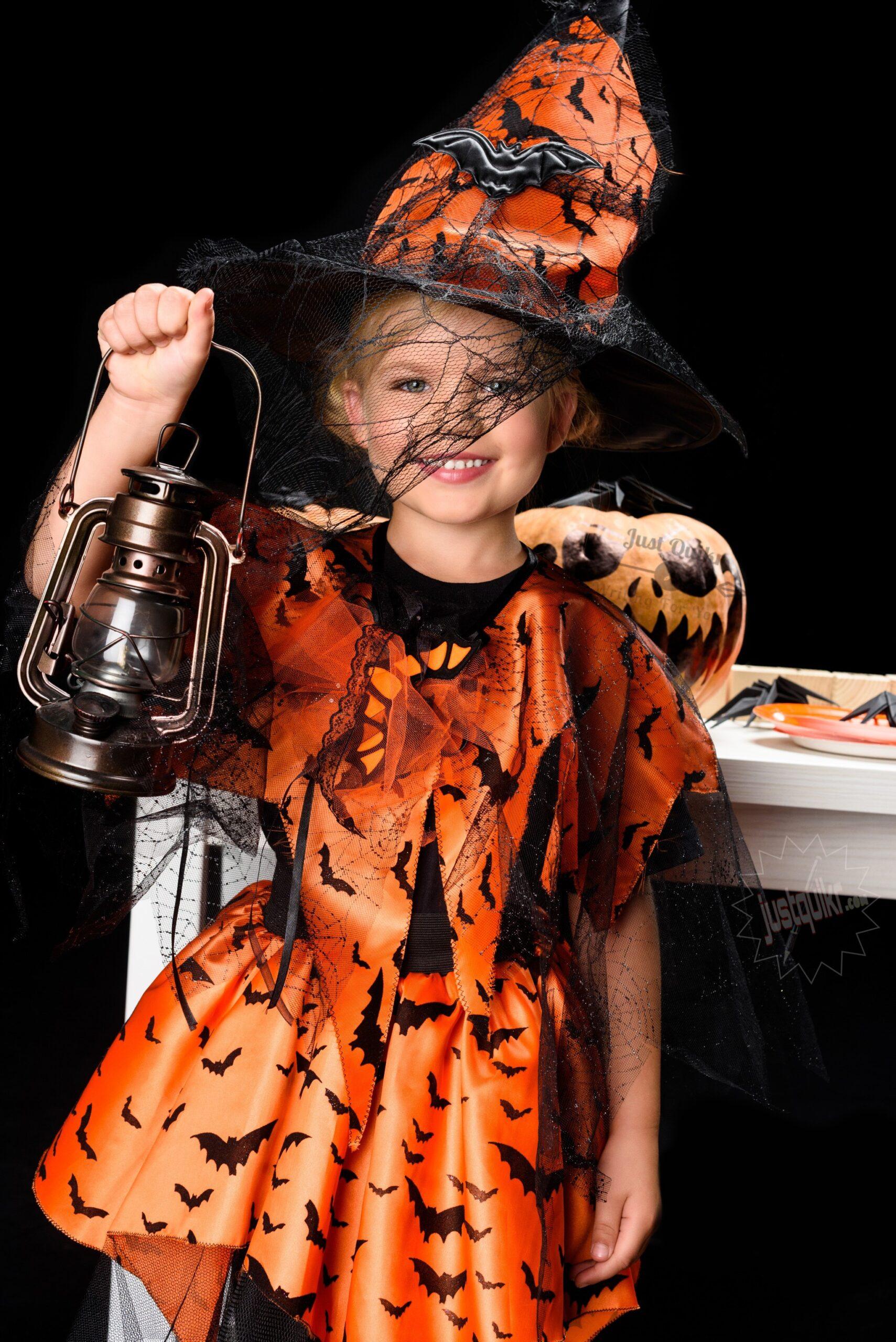 Halloween Day Scary Dress Ideas