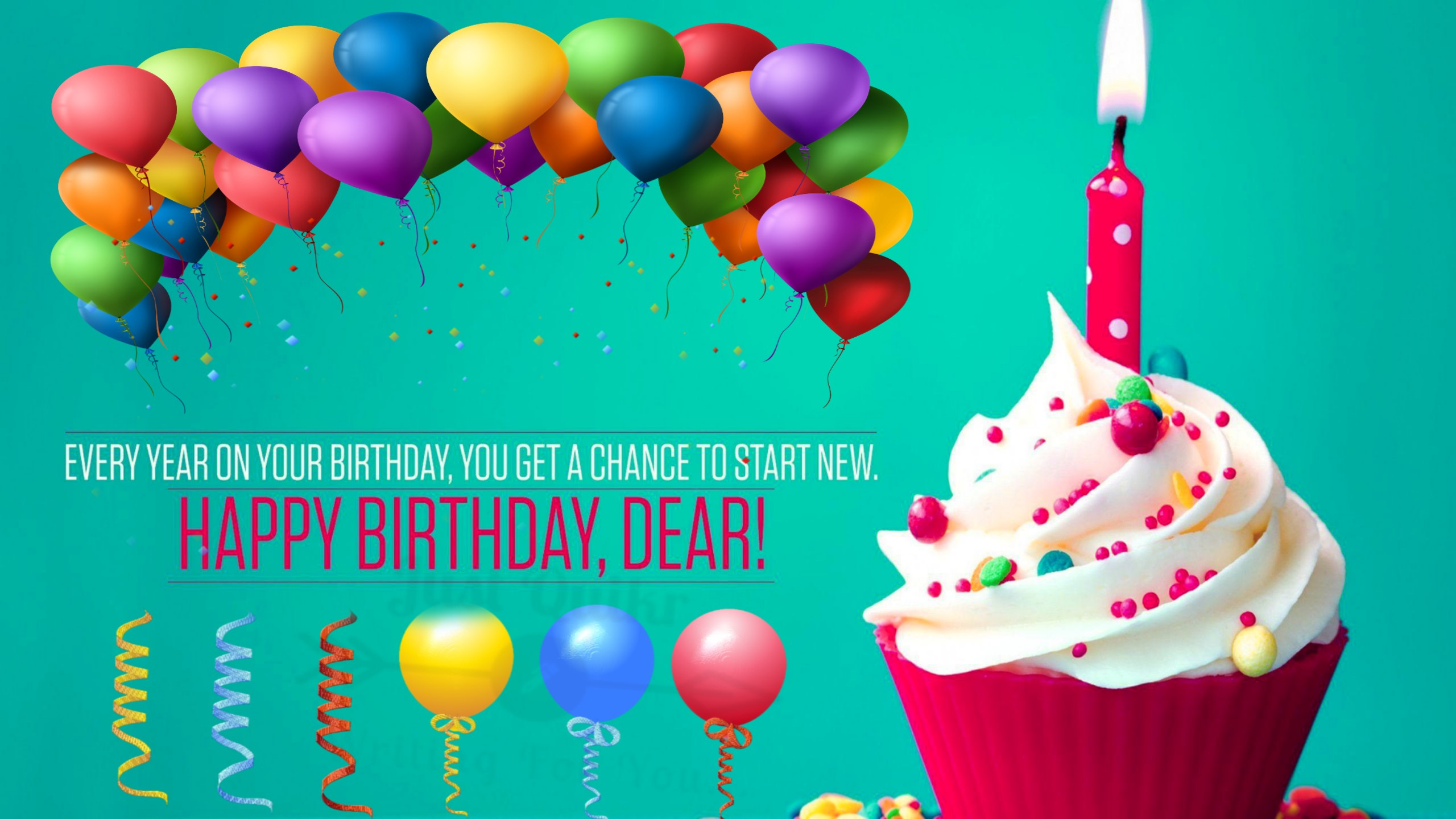 Happy Birthday Cake HD Pics Images with Wishes Quotes for Chef
