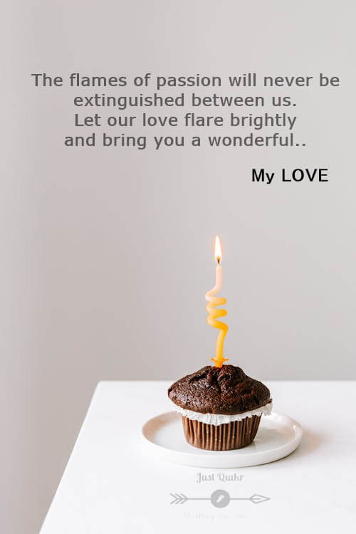 Happy Birthday Cake HD Pics Images with Wishes Quotes for Love