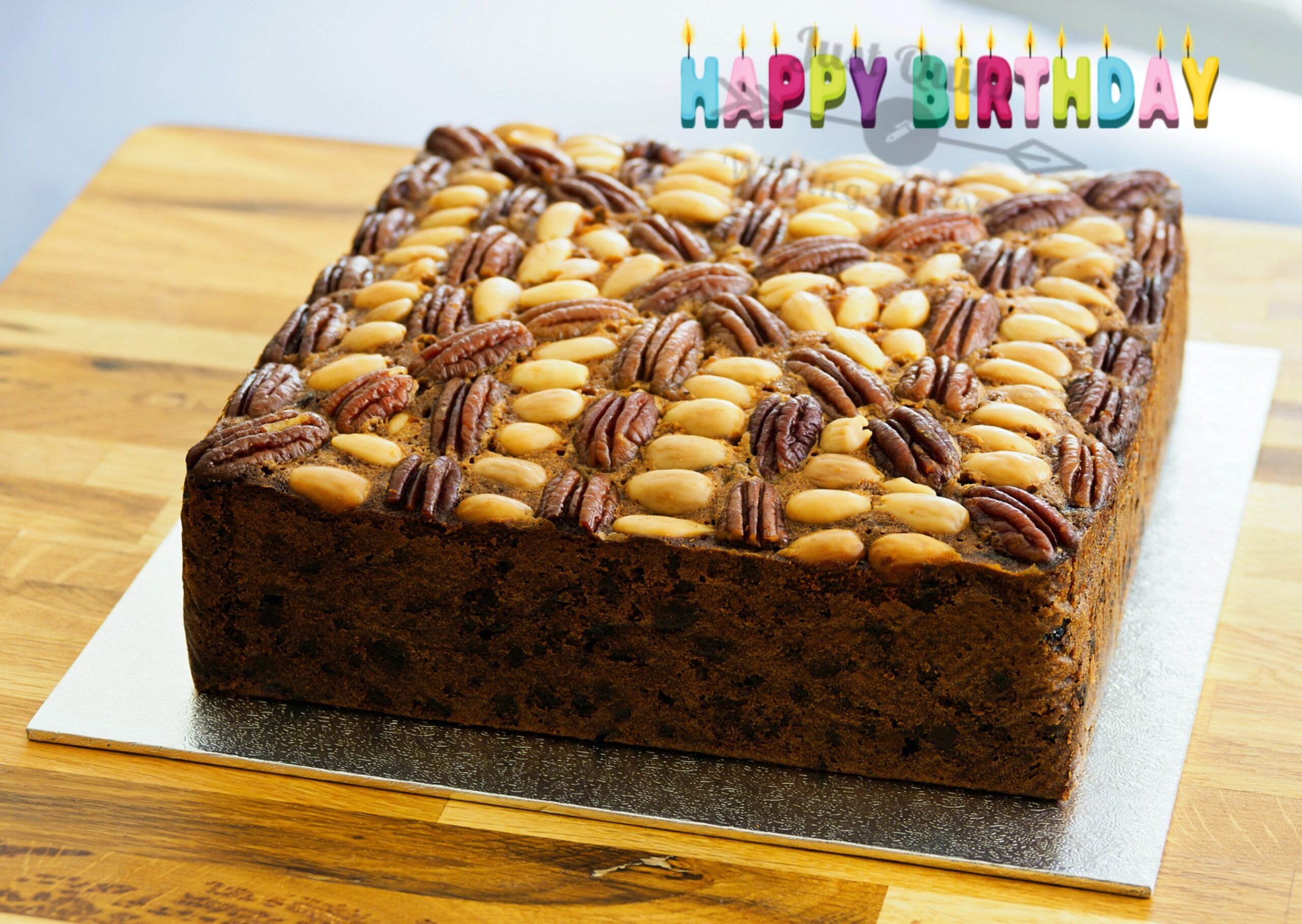 Special Unique Happy Birthday Cake HD Pics Images for Cousin Sister
