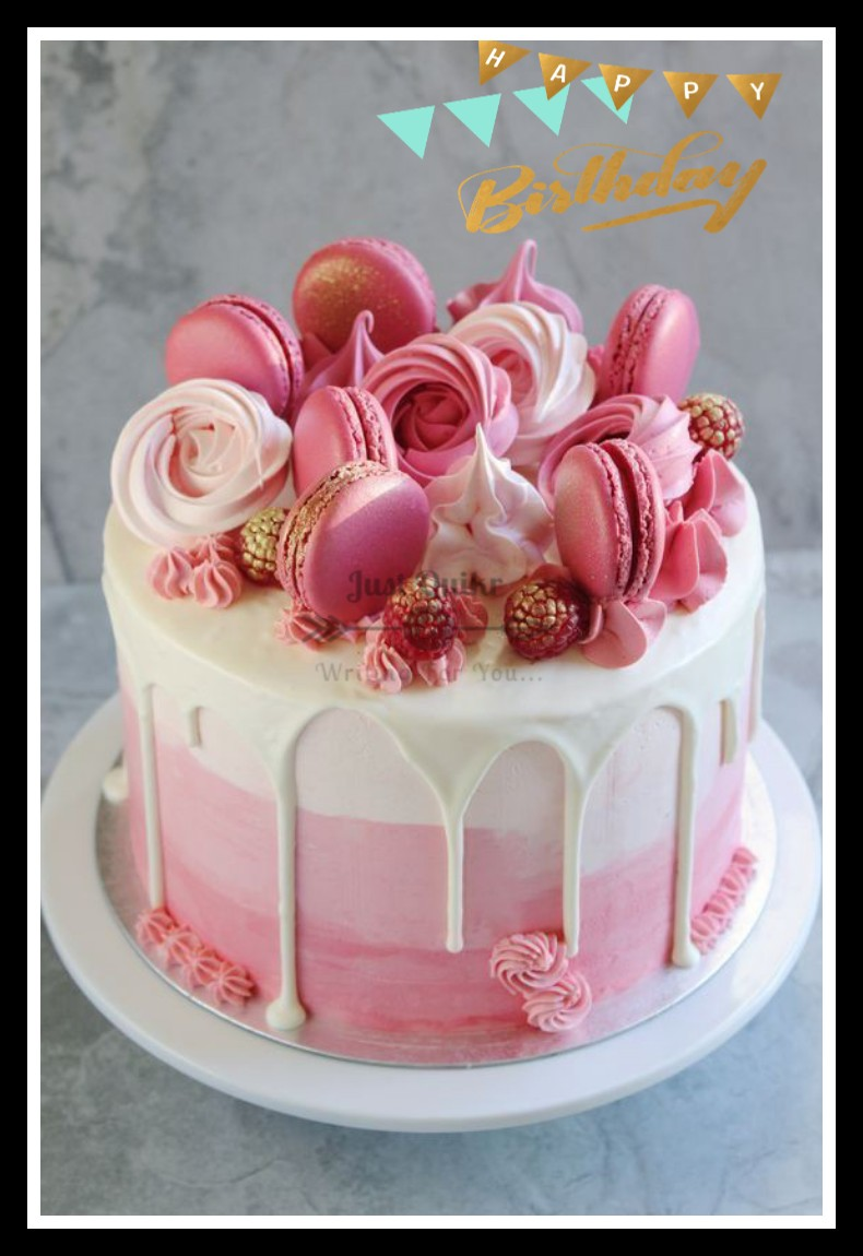 Special Unique Happy Birthday Cake HD Pics Images for Engineer