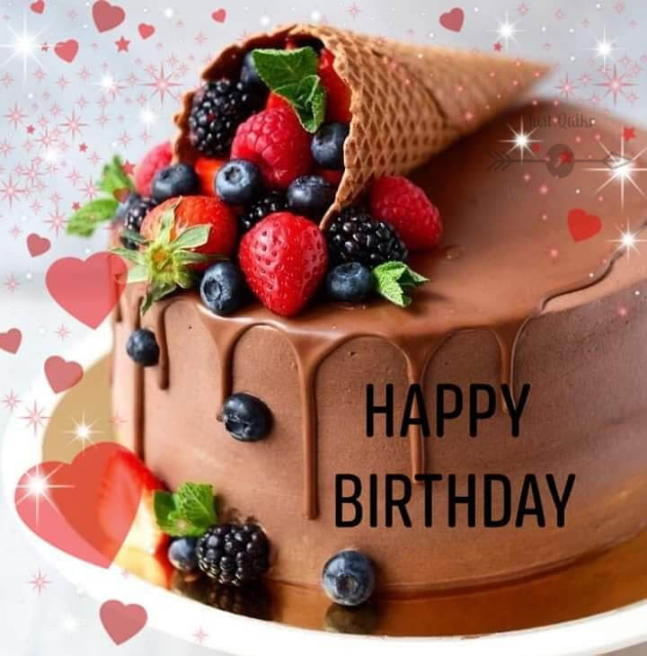 Special Unique Happy Birthday Cake HD Pics Images for Him