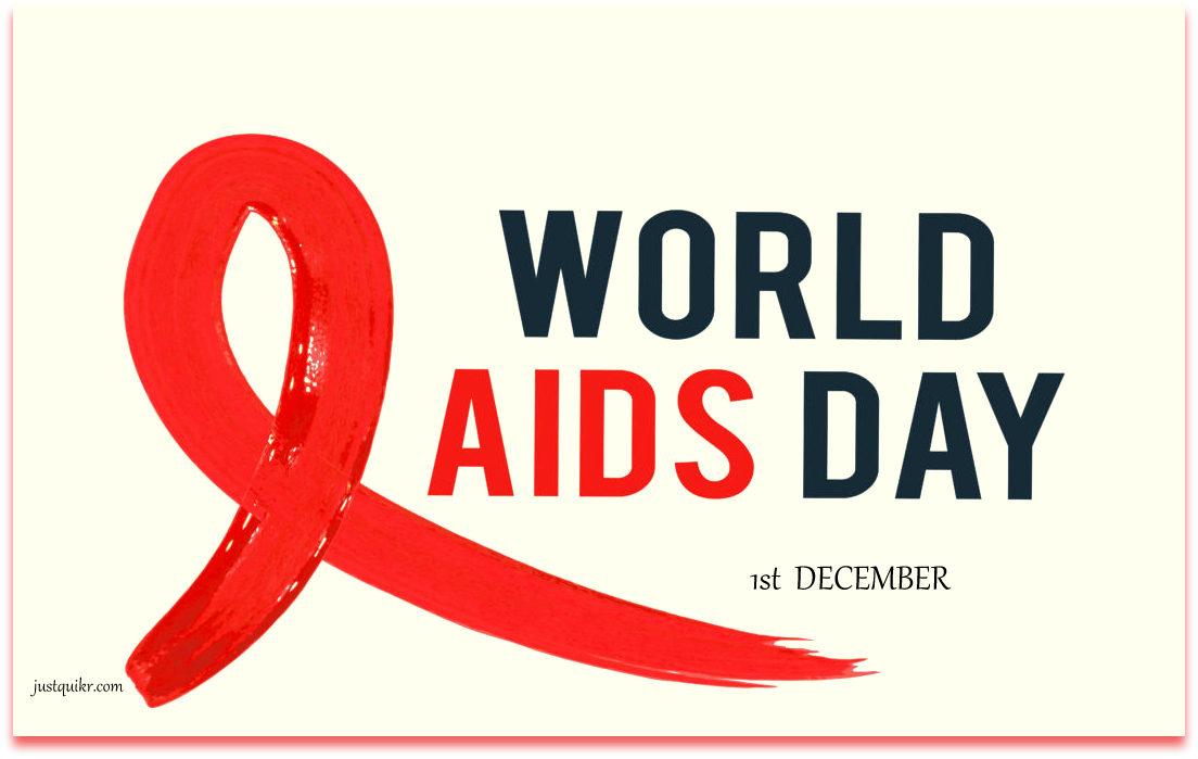 World AIDS Day Celebration Ideas