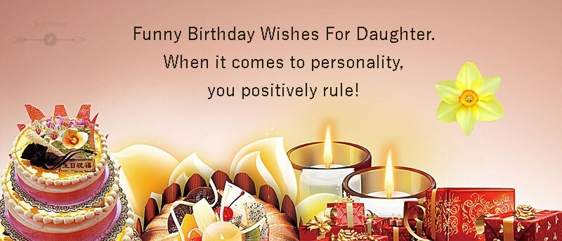 Happy Birthday Cake HD Pics Images with Wishes Quotes for Daughter