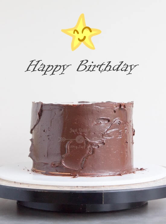 Special Unique Happy Birthday Cake HD Pics Images for Whatsapp
