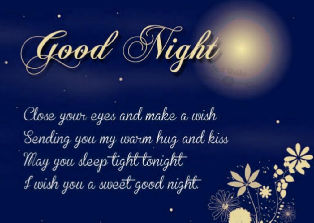 Good Night HD Pics Images For Boyfriend