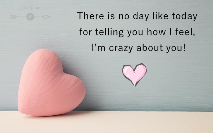 Valentine Day Quotes for Boyfriend