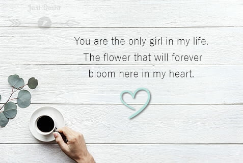 Valentine Day Quotes for Girlfriend