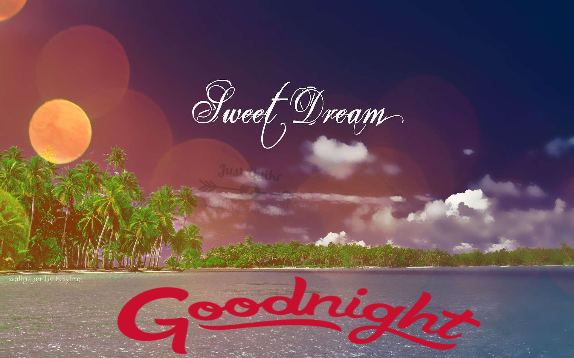 Good Night HD Pics Images For Dear