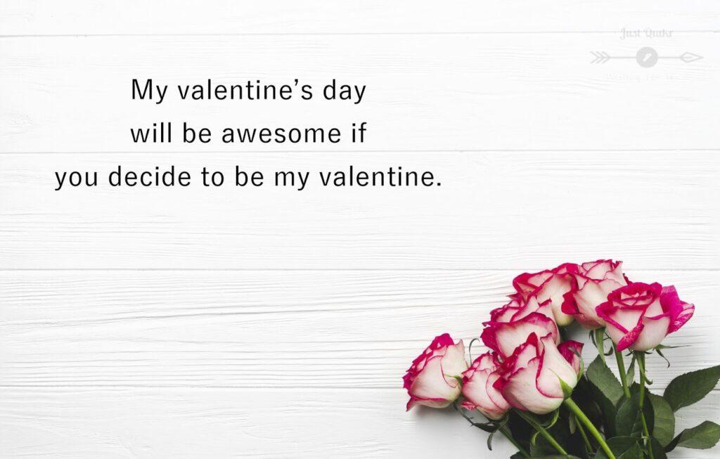 Short Impressive Valentine Day Wishes
