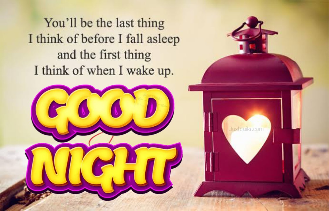 Good Night HD Pics Images For Fiance