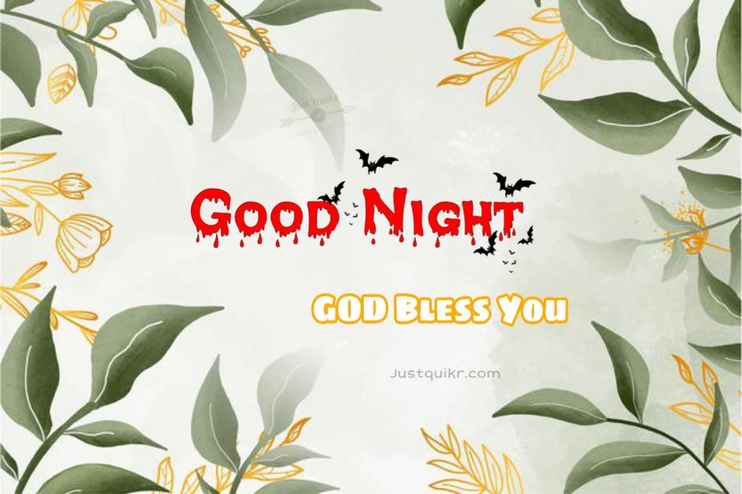 Good Night HD Pics Images For God