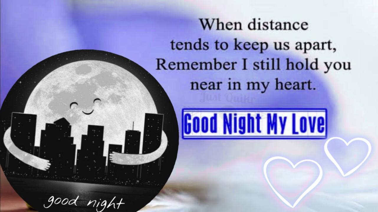 Good Night HD Pics Images For Husband