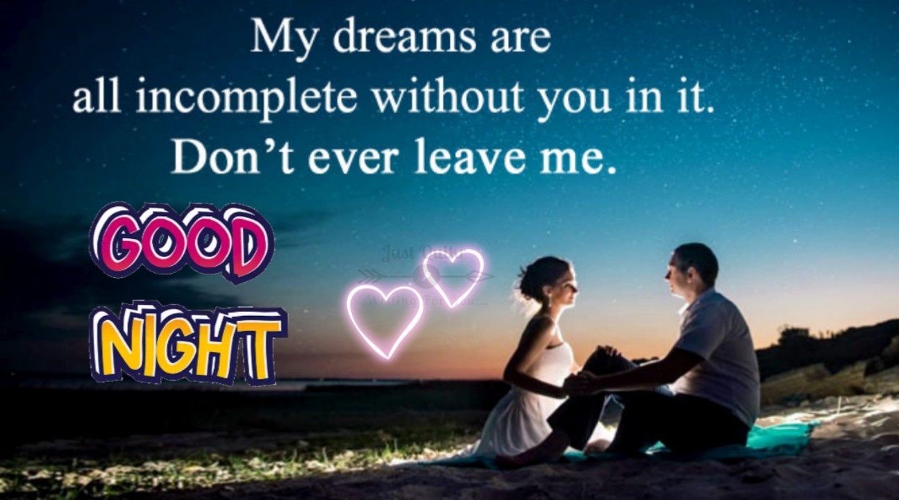 Good Night HD Pics Images For Love Friends