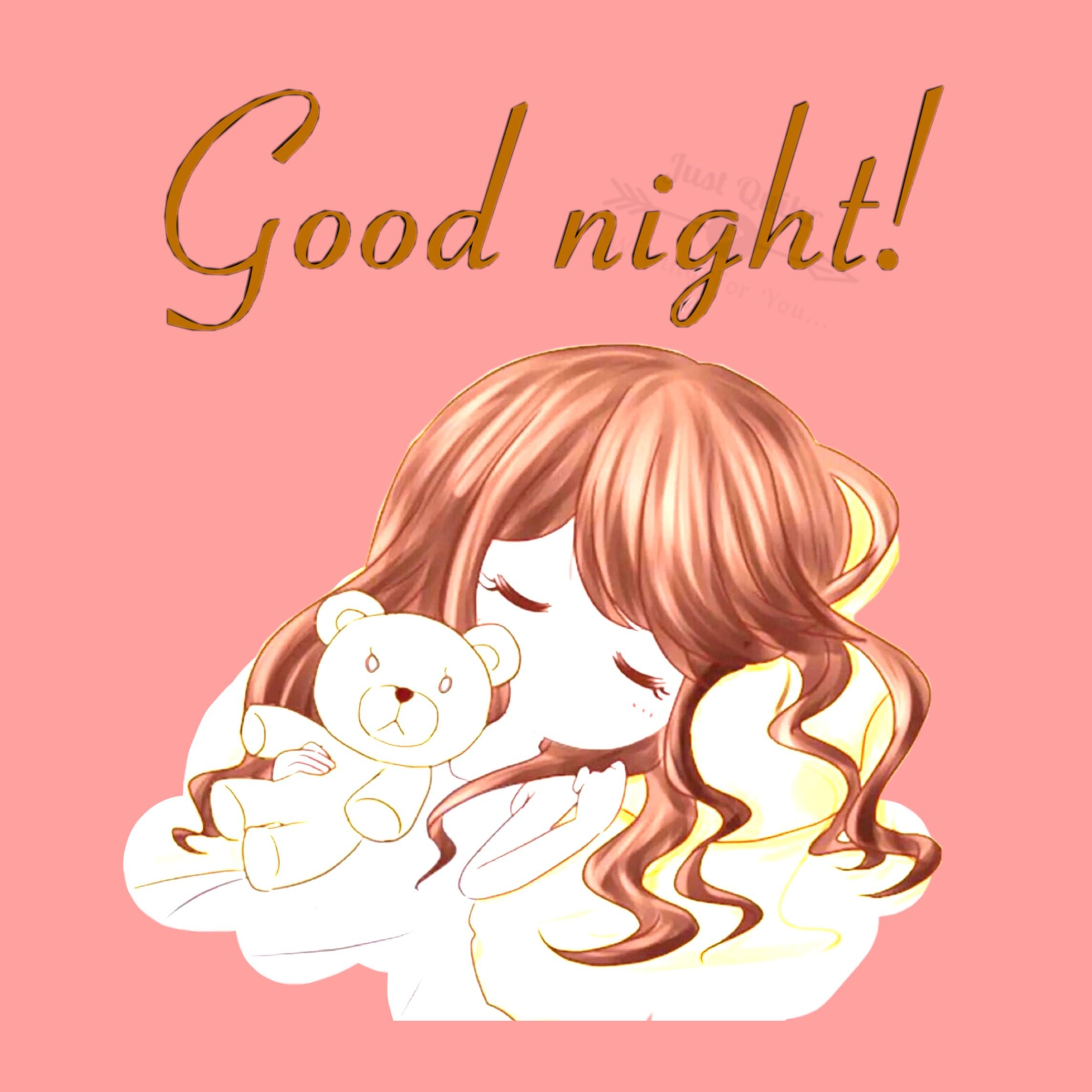 Good Night HD Pics Images For Princess
