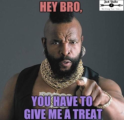 Birthday Meme for Brother