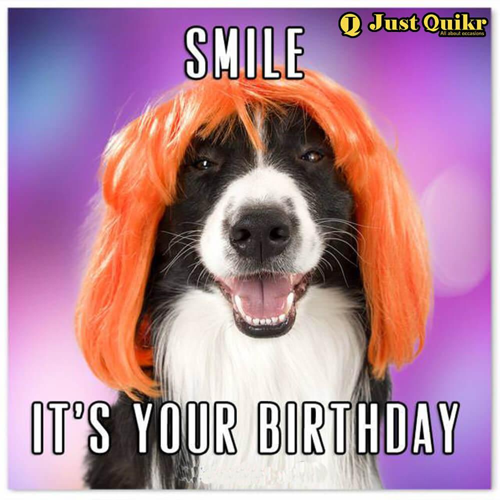 Happy Birthday Meme - 06