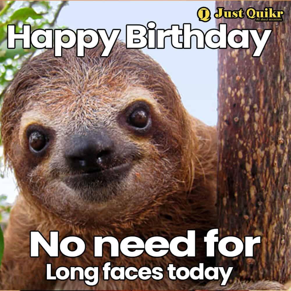 Happy Birthday Meme - 08
