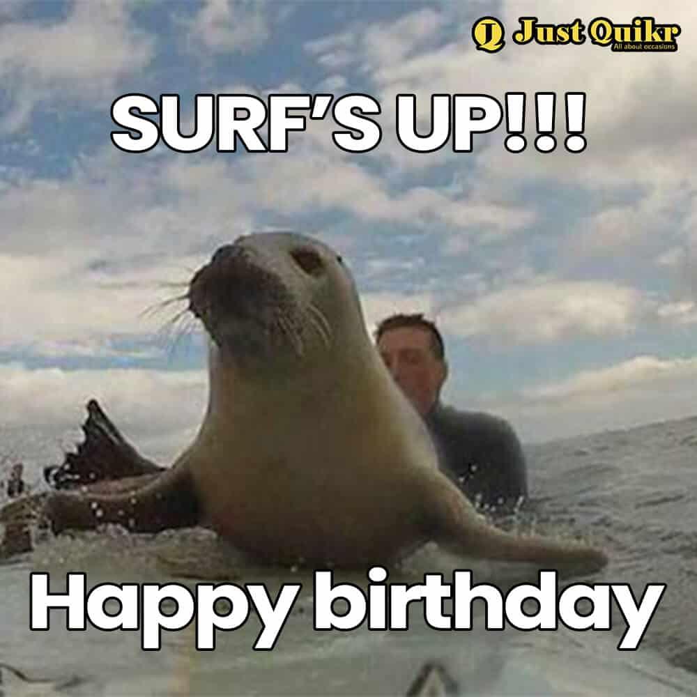 Happy Birthday Meme - 09