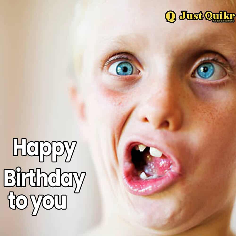 Happy Birthday Meme - 11