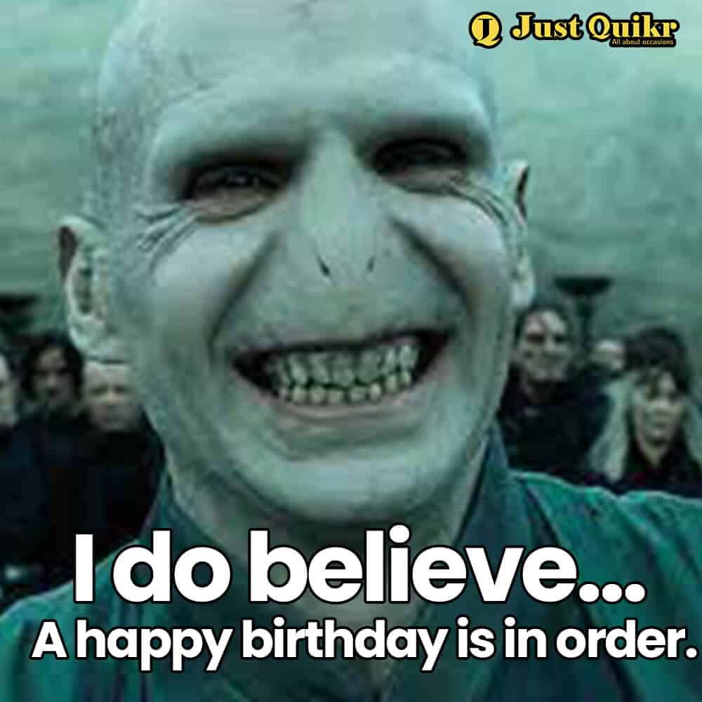 Happy Birthday Meme - 16