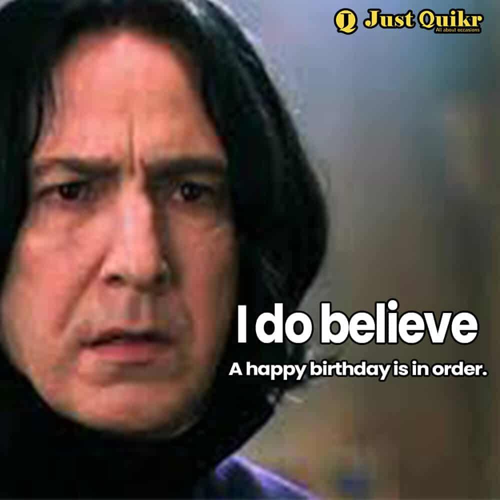 Happy Birthday Meme - 19