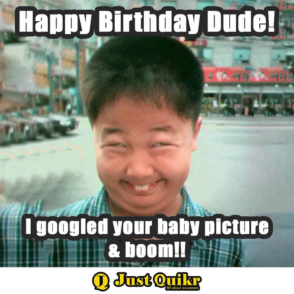 Happy Birthday Meme - 20