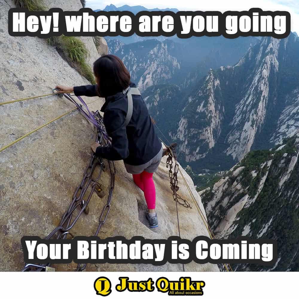 Happy Birthday Meme - 25