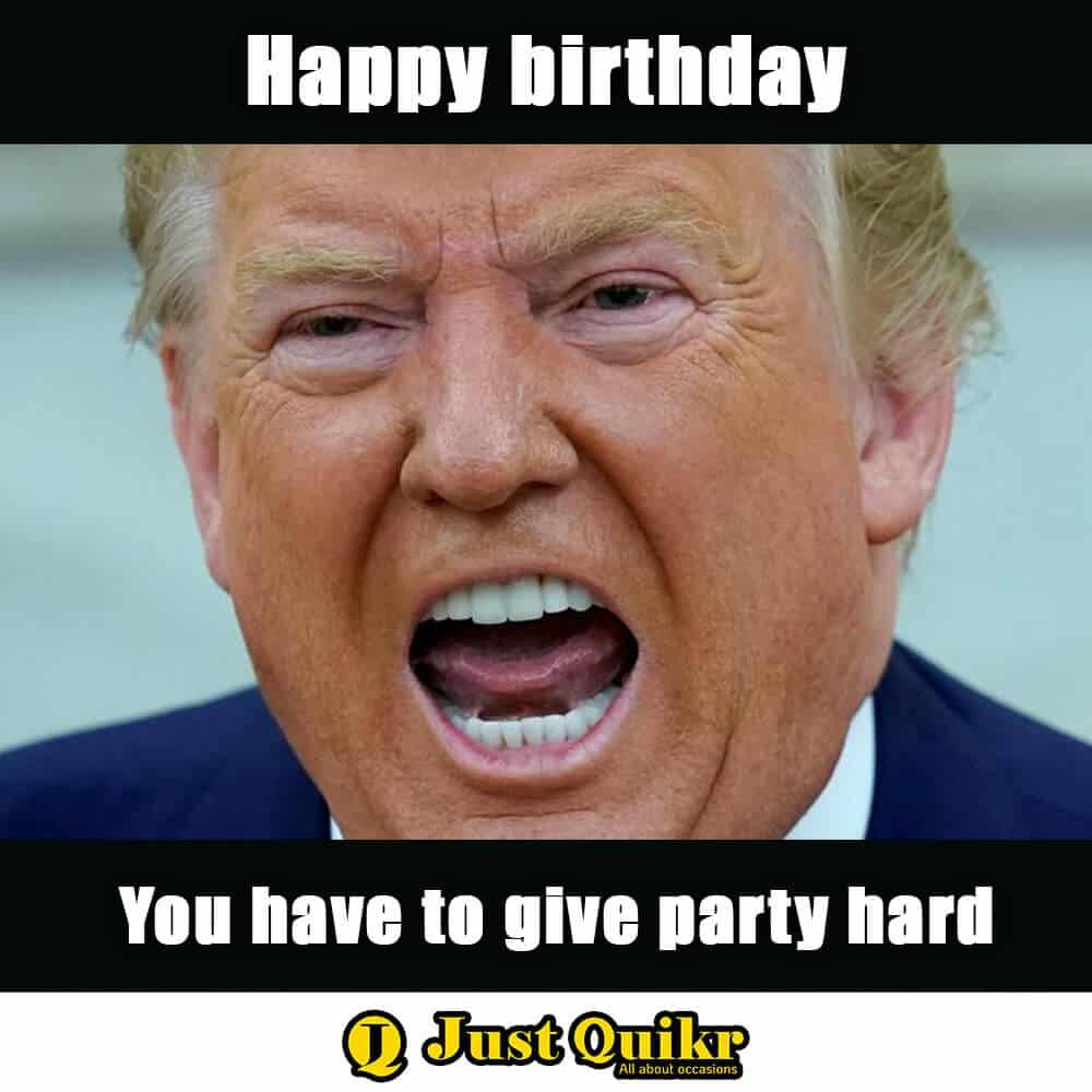 Happy Birthday Meme - 30