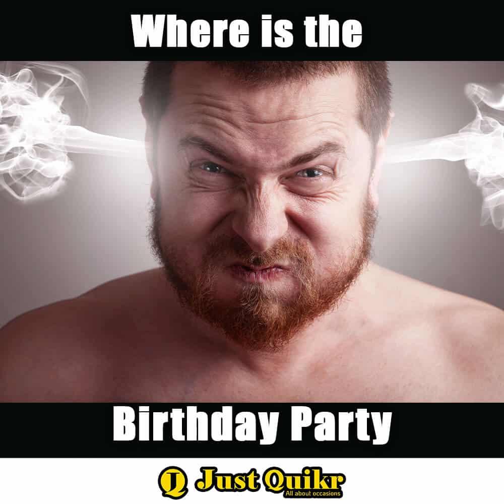 Happy Birthday Meme - 32