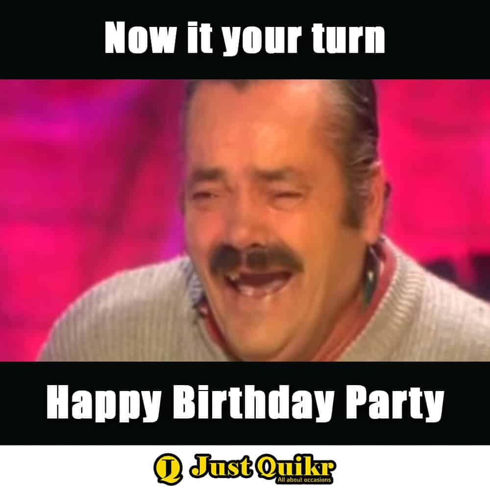 Happy Birthday Meme - 33