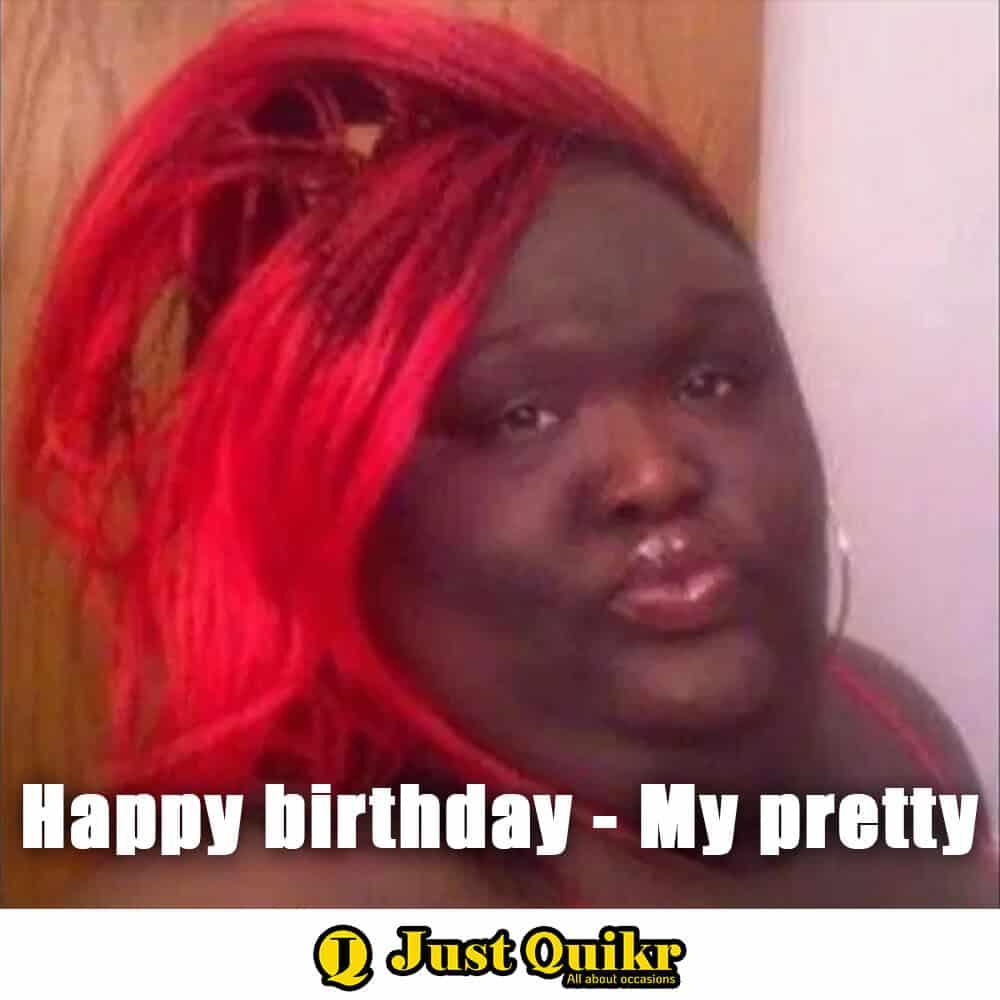 Happy Birthday Meme - 34