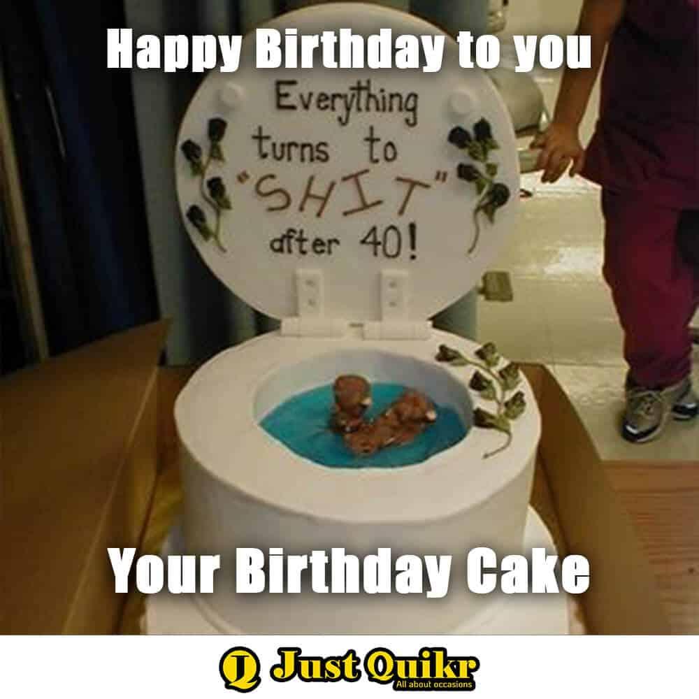 Happy Birthday Meme - 36