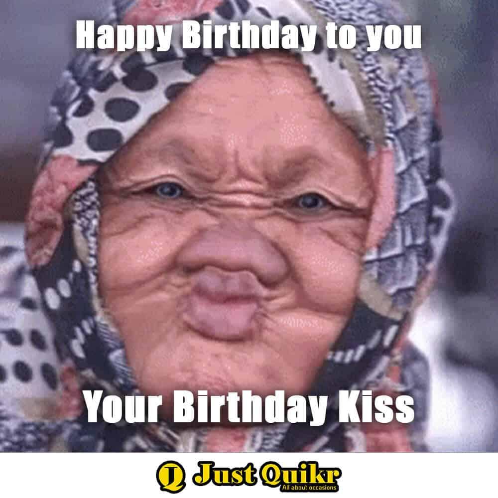 Happy Birthday Meme - 37