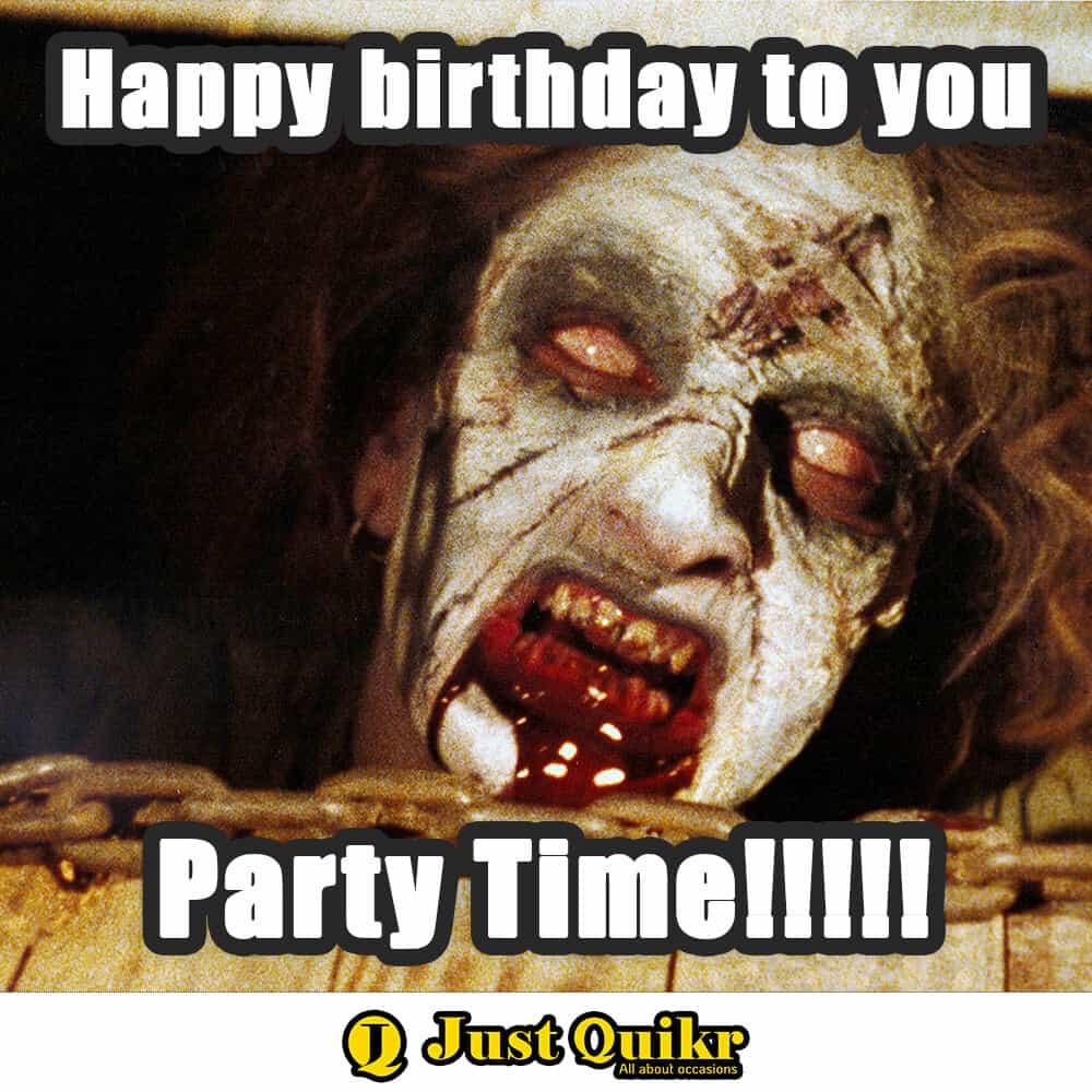 Happy Birthday Meme - 40