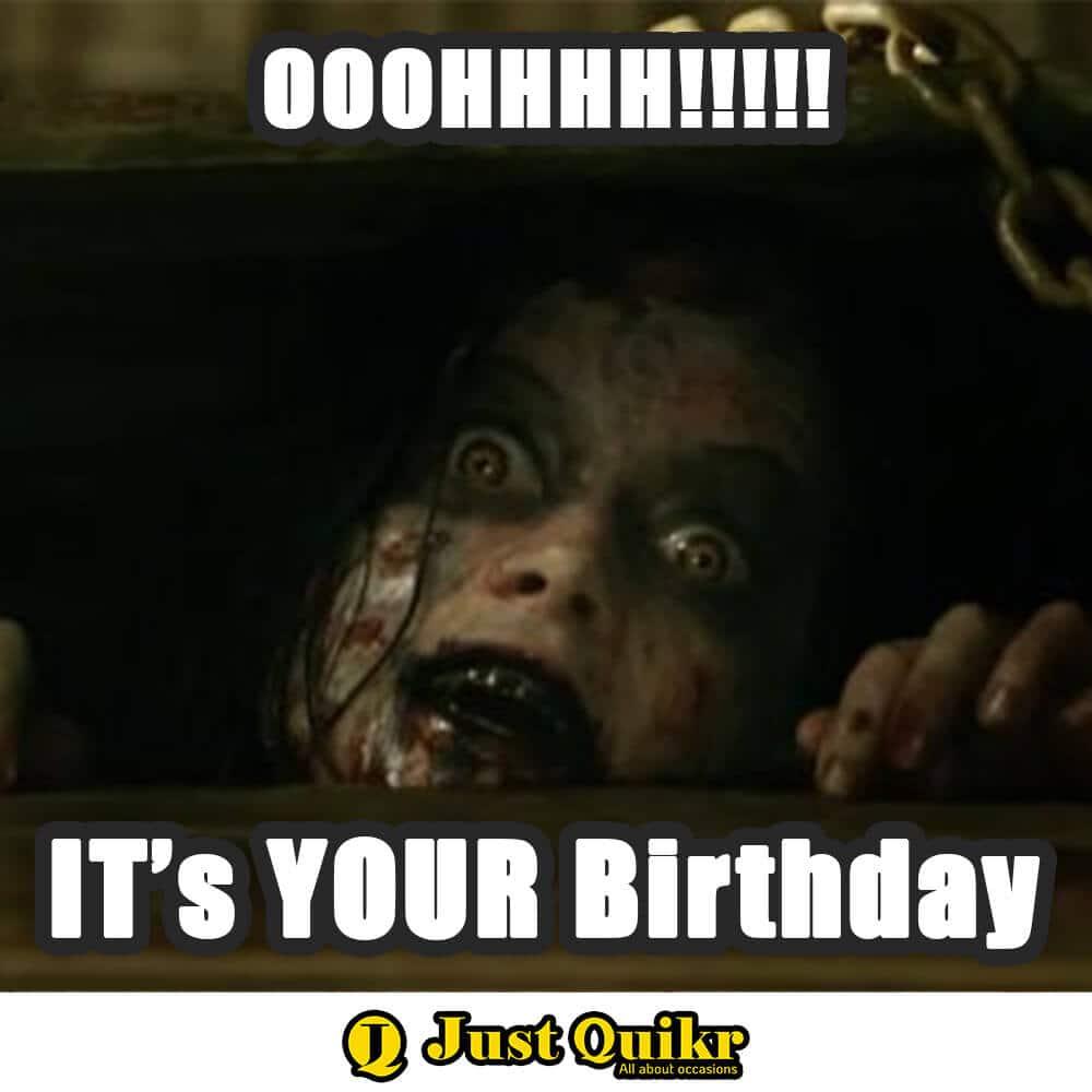 Happy Birthday Meme - 41
