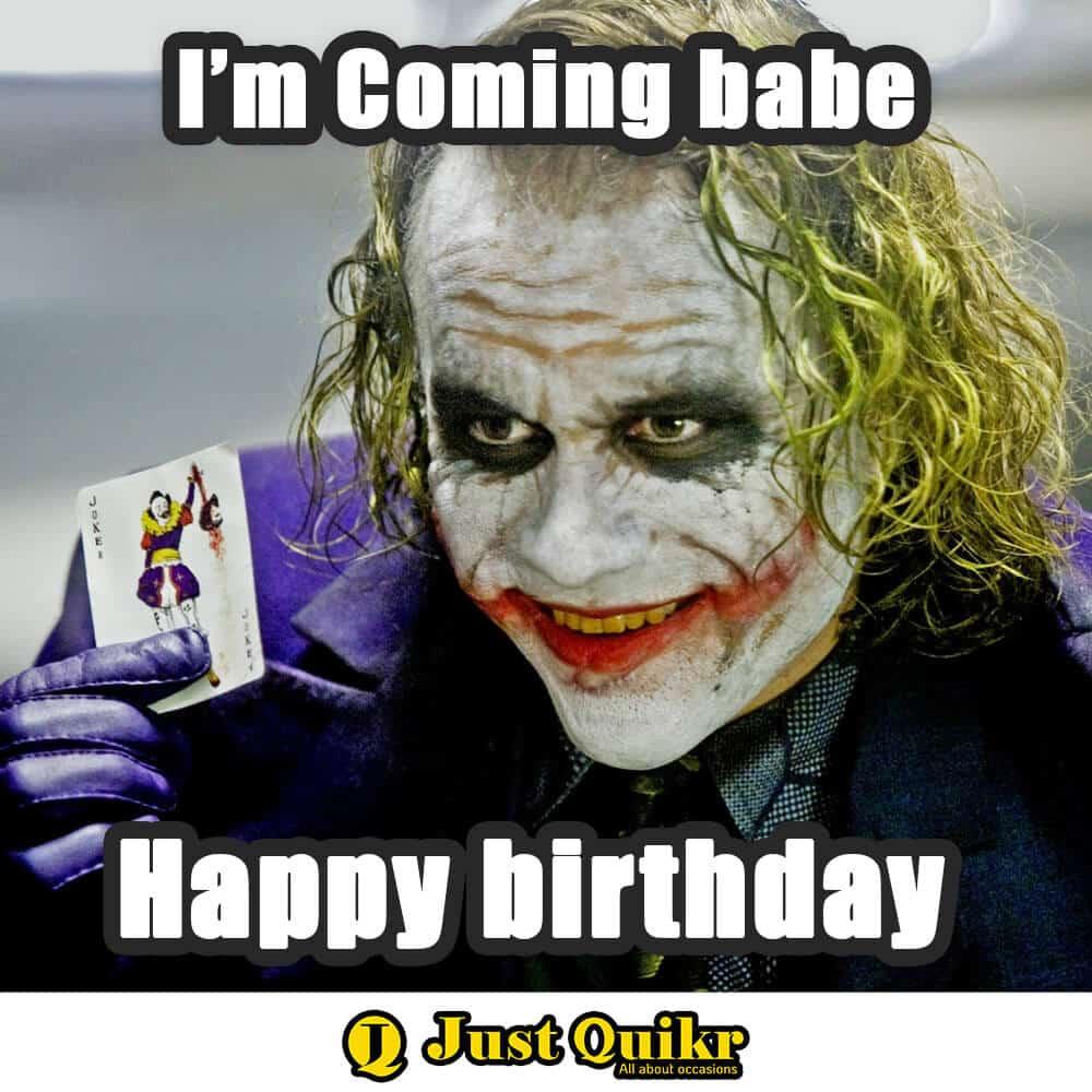 Happy Birthday Meme - 42