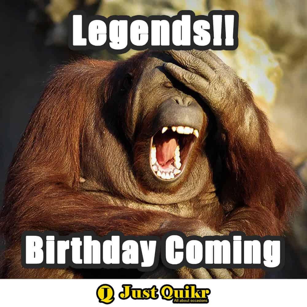 Happy Birthday Meme - 43