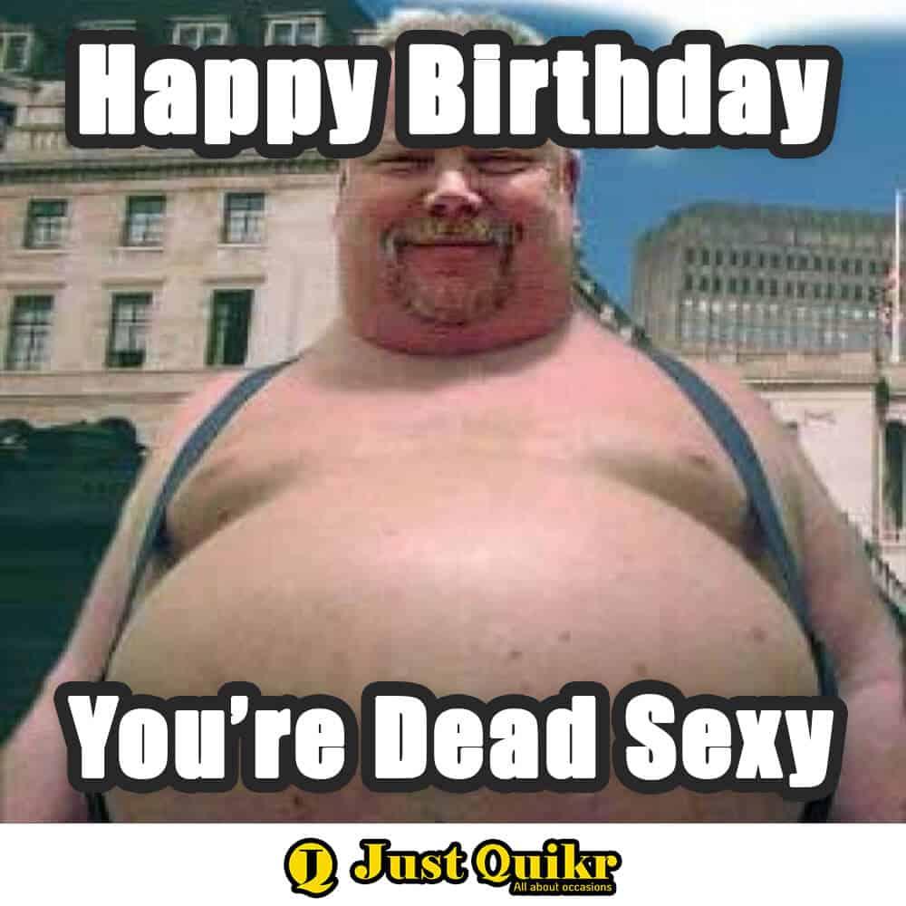 Happy Birthday Meme - 44
