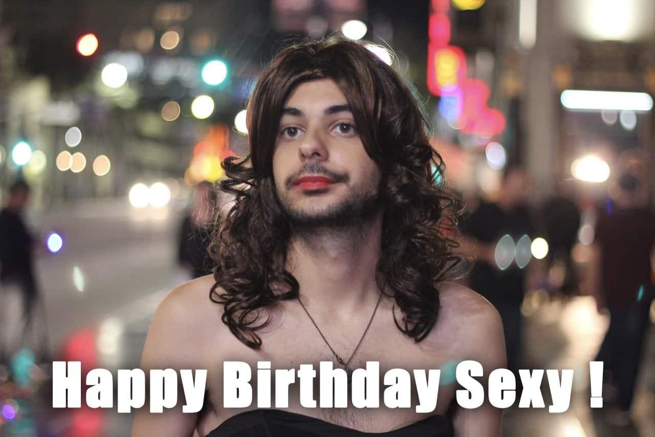 Happy Birthday Meme - 52