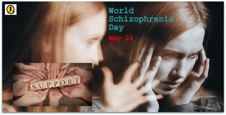 World Schizophrenia Day