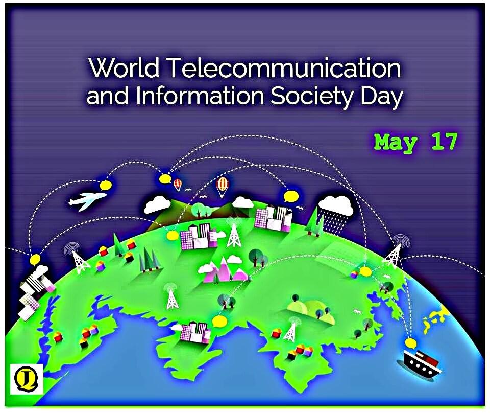World Telecom Day/World Information Society Day