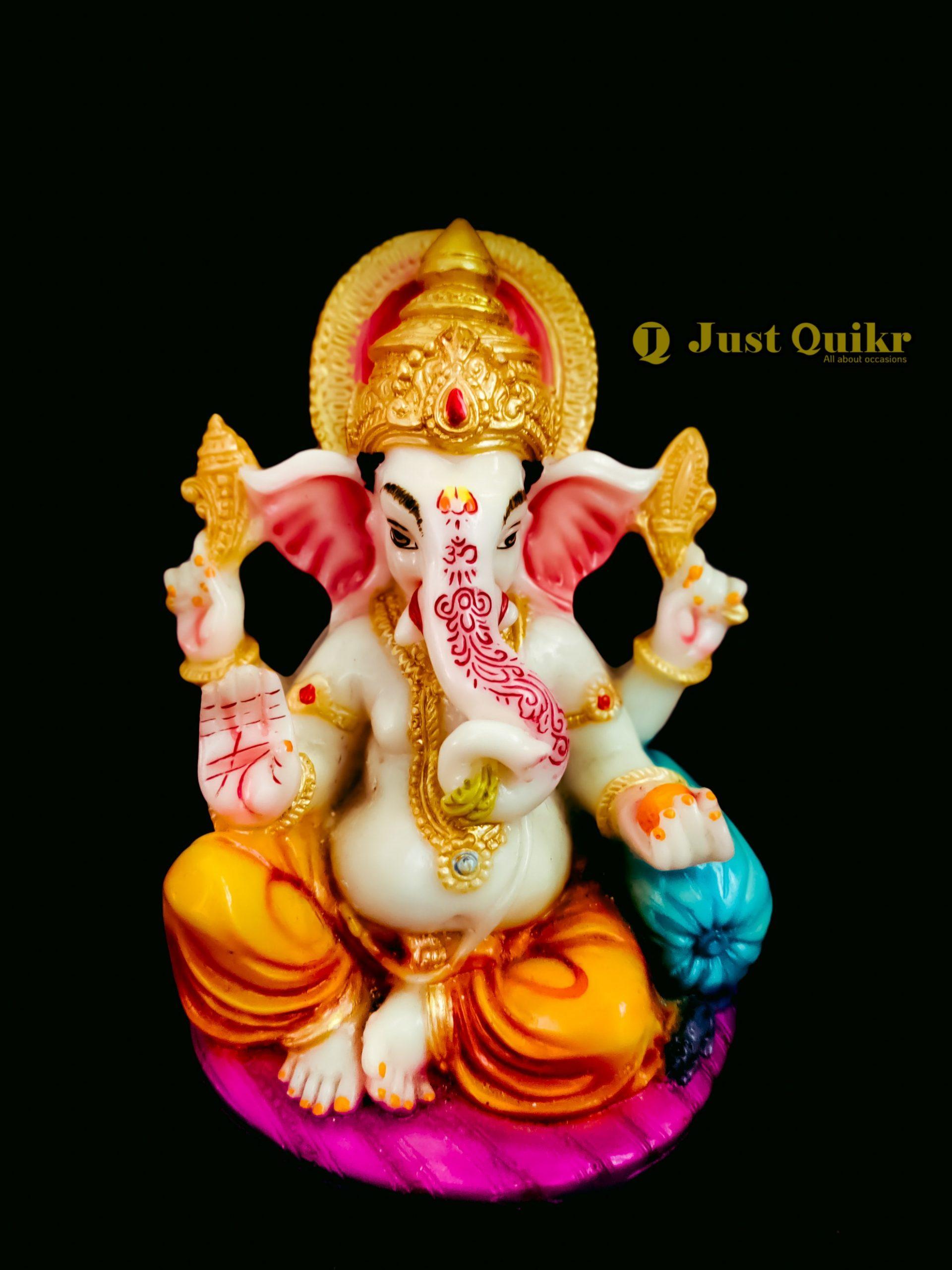 Ganesh Chaturthi Images Pics Wallpapers